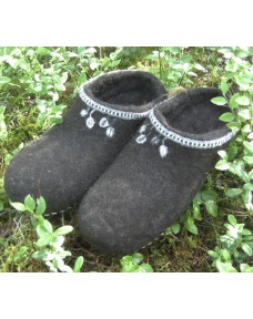 Anni/Armas-tossut Mustat