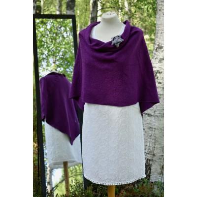 Villaviskoosi-Keeppi violetti
